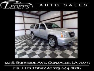 2014 GMC Yukon XL SLE - Ledet's Auto Sales Gonzales_state_zip in Gonzales