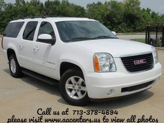 2014 GMC Yukon XL in Houston TX