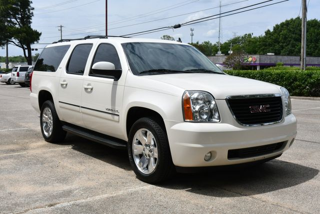 2014 GMC Yukon XL SLT in Memphis, Tennessee 38128