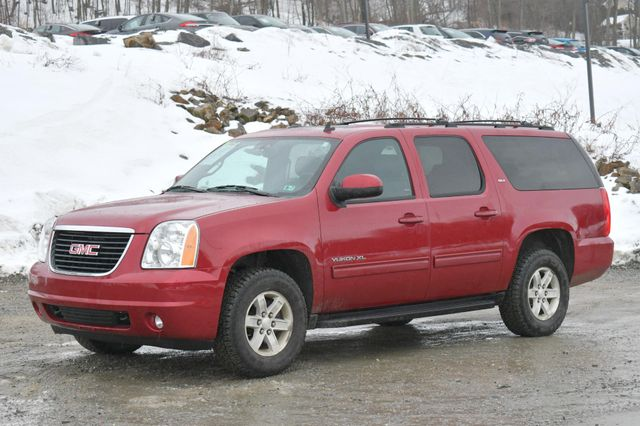 2014 GMC Yukon XL SLT Naugatuck, Connecticut 2