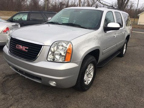 2014 GMC Yukon XL SLT in West Springfield, MA
