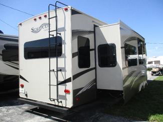 2014 Grand Design Solitude ST369RL  city Florida  RV World of Hudson Inc  in Hudson, Florida