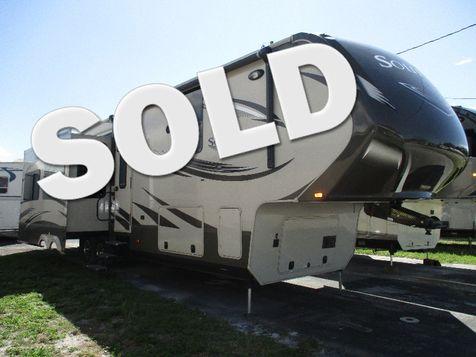 2014 Grand Design Solitude ST369RL in Hudson, Florida