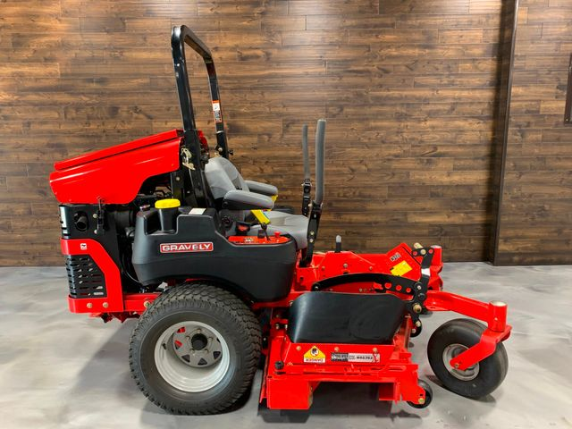 2014 Gravely PRO-TURN 460 DIESEL LOW HOURS