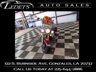 2014 Harley Davidson ROAD KING MC - Ledet's Auto Sales Gonzales_state_zip in Gonzales
