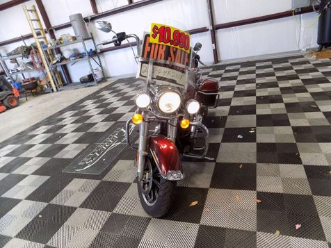 2014 Harley Davidson ROAD KING MC - Ledet's Auto Sales Gonzales_state_zip in Gonzales, Louisiana