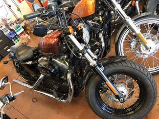 2014 Harley 48  - John Gibson Auto Sales Hot Springs in Hot Springs Arkansas