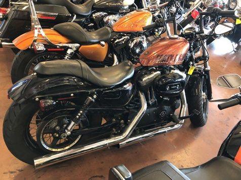 2014 Harley 48 Forty-Eight® | Little Rock, AR | Great American Auto, LLC in Little Rock, AR