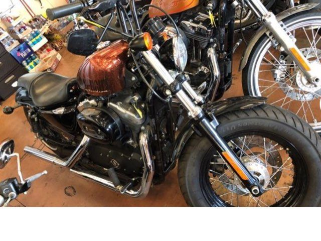 2014 Harley 48 Forty-Eight® | Little Rock, AR | Great American Auto, LLC in Little Rock AR AR