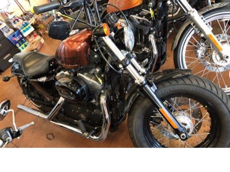 2014 Harley 48 Forty-Eight® | Little Rock, AR | Great American Auto, LLC in Little Rock AR