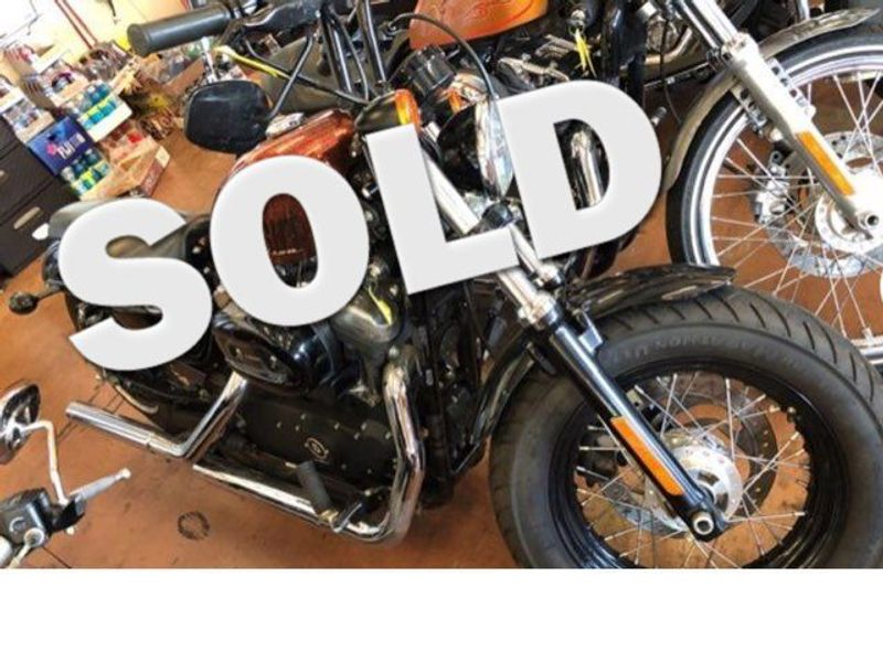 2014 Harley 48 Forty-Eight® | Little Rock, AR | Great American Auto, LLC in Little Rock AR