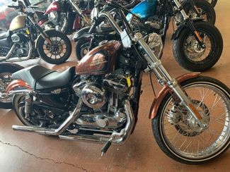 2014 Harley 72  - John Gibson Auto Sales Hot Springs in Hot Springs Arkansas