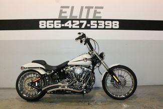 2014 Harley Davidson Breakout in Boynton Beach, FL 33426