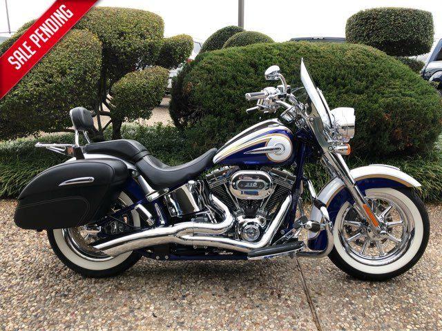 2014 Harley-Davidson CVO Deluxe in McKinney, TX 75070