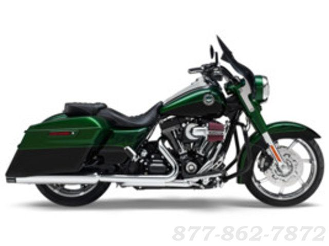 2014 Harley-Davidson CVO ROAD KING FLHRSE4 CVO ROAD KING