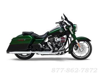 2014 Harley-Davidson CVO ROAD KING FLHRSE4 CVO ROAD KING FLHRSE Chicago, Illinois
