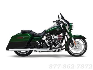 2014 Harley-Davidson CVO ROAD KING FLHRSE4 CVO ROAD KING FLHRSE in Chicago Illinois, 60555