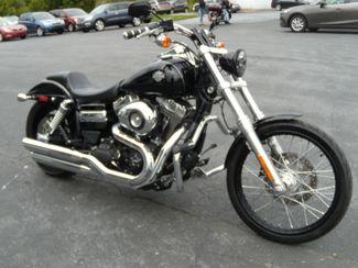 2014 Harley-Davidson Dyna® Wide Glide® in Ephrata, PA 17522
