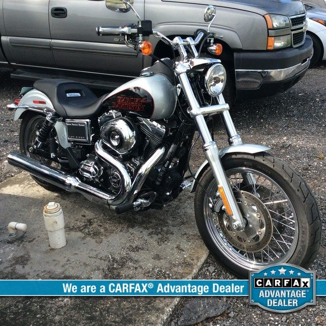 2014 Harley Davidson DYNA FXDL LOW RIDER in Amelia Island, FL 32034