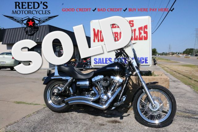 2014 Harley Davidson Dyna Super Glide Custom | Hurst, Texas | Reed's Motorcycles in Hurst Texas