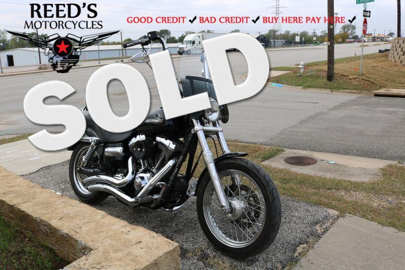 2014 Harley Davidson Dyna Super Glide Custom | Hurst, Texas | Reed's Motorcycles in Hurst Texas