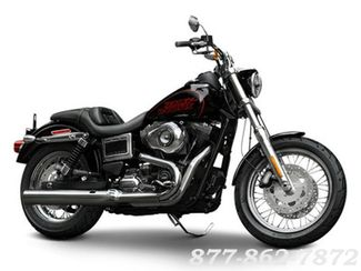 2014 Harley-Davidson DYNA LOW RIDER FXDL LOW RIDER FXDL in Chicago Illinois, 60555