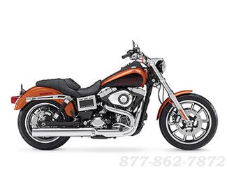 2014 Harley-Davidson DYNA LOW RIDER FXDL LOW RIDER FXDL in Chicago, Illinois 60555