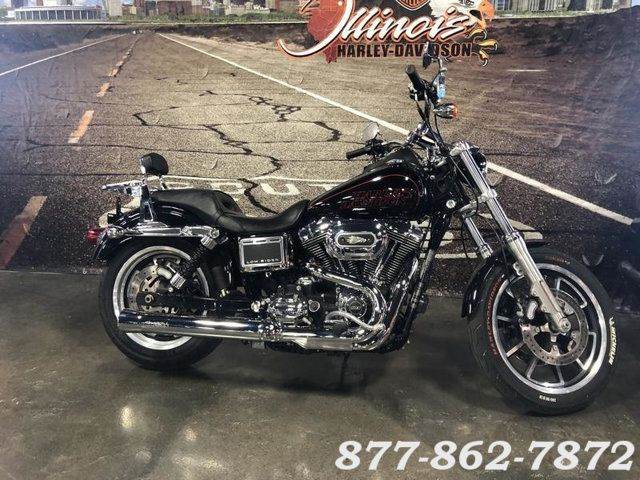 2014 Harley-Davidson DYNA LOW RIDER FXDL LOW RIDER FXDL