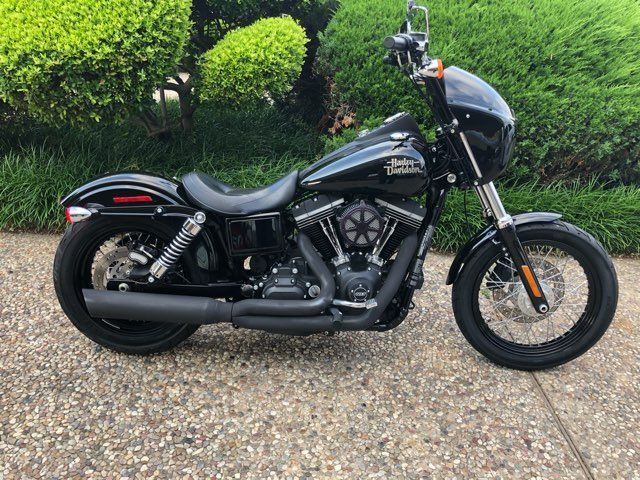2014 Harley-Davidson Street Bob Street Bob®