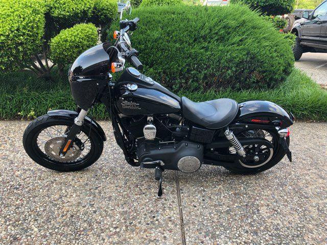 2014 Harley-Davidson Street Bob Street Bob® in McKinney, TX 75070