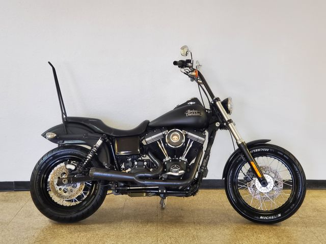 2014 Harley-Davidson Dyna Street Bob FXDB in Fort Worth , Texas 76111