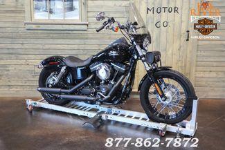 2014 Harley-Davidson DYNA STREET BOB FXDB STREET BOB FXDB Chicago, Illinois