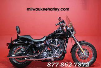 2014 Harley-Davidson DYNA SUPER GLIDE CUSTOM FXDC SUPER GLIDE CUSTOM in Chicago, Illinois 60555