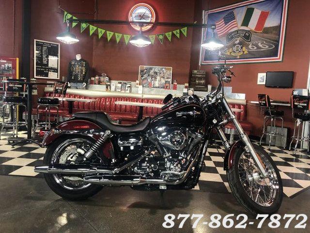 2014 Harley-Davidson DYNA SUPER GLIDE CUSTOM FXDC SUPER GLIDE CUSTOM