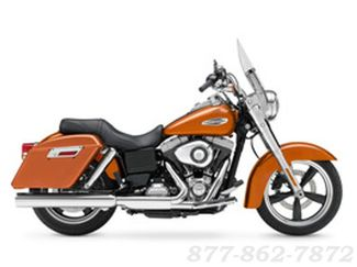 2014 Harley-Davidson DYNA SWITCHBACK FLD SWITCHBACK FLD in Chicago Illinois, 60555