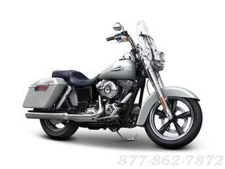 2014 Harley-Davidson DYNA SWITCHBACK FLD SWITCHBACK FLD Chicago, Illinois