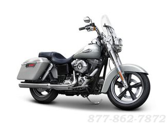2014 Harley-Davidson DYNA SWITCHBACK FLD SWITCHBACK FLD in Chicago, Illinois 60555
