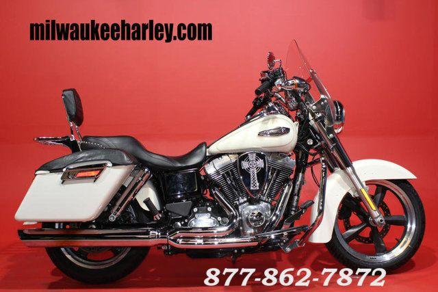2014 Harley-Davidson DYNA SWITCHBACK FLD SWITCHBACK FLD