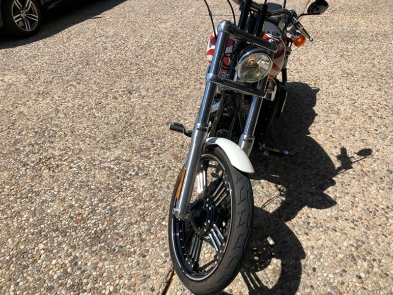 2014 Harley-Davidson Dyna Wide Glide   city TX  Hoppers Cycles  in , TX