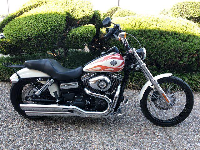 2014 Harley-Davidson Dyna Wide Glide Wide Glide®