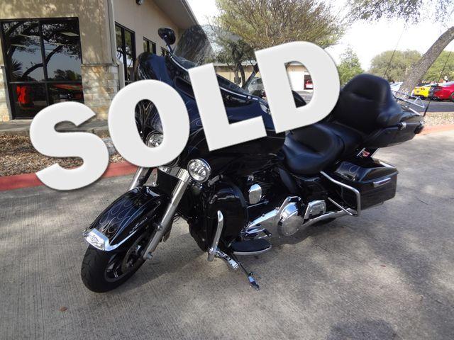 2014 Harley-Davidson Electra Glide® Ultra Limited Austin , Texas