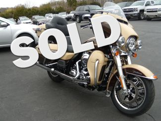 2014 Harley-Davidson Electra Glide® Ultra Classic® in Ephrata PA, 17522