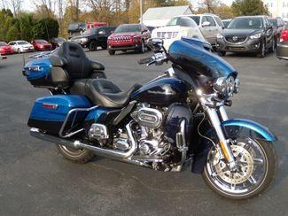 2014 Harley-Davidson Electra Glide® CVO™ Limited in Ephrata, PA 17522