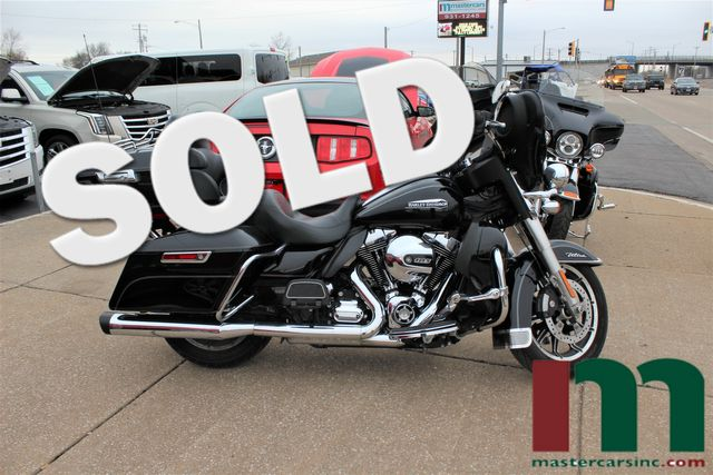 2014 Harley-Davidson Electra Glide® Ultra Classic® | Granite City, Illinois | MasterCars Company Inc. in Granite City Illinois