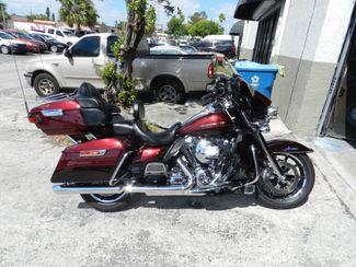 2014 Harley-Davidson Electra Glide in Hollywood, Florida