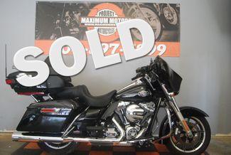 2014 Harley-Davidson Electra Glide® Ultra Classic® Jackson, Georgia