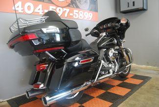 2014 Harley-Davidson Electra Glide® Ultra Classic® Jackson, Georgia 1