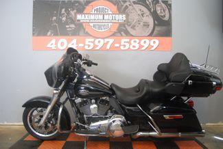 2014 Harley-Davidson Electra Glide® Ultra Classic® Jackson, Georgia 9