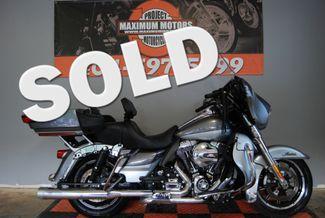 2014 Harley-Davidson Electra Glide® Ultra Limited Jackson, Georgia