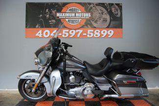 2014 Harley-Davidson Electra Glide® Ultra Limited Jackson, Georgia 13